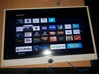 """26"""" Loewe Connect 26 SL 1080p HD SMART LED TV with Internet and Media Net"""