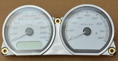 Harley Original Can-Bus Speedometer Instrument Cluster km / H Touring