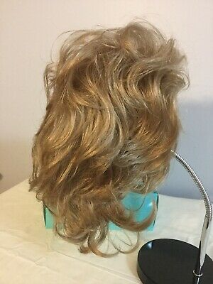 The  Wig  Authority -  CHARIMA - Sz. - average /Color -20