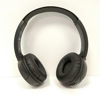 Auriculares Inalambricos Sony MDR-ZX330BT Negro B (PO94382)