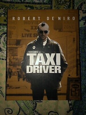 Taxi Driver (Blu-ray/Collectible Stills) Martin Scorsese, Robert De Niro
