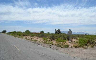 .05 Acres In Deming New Mexico-Lot For Sale Residential R1