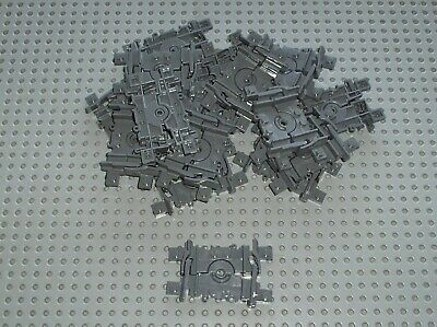 LEGO Train DkStone plate wilth door rail 4510 set 10211 10214 7898 10134 4757