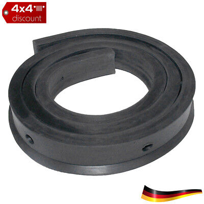 Cowl Weatherstrip, front Jeep Willys MB 1941/1945