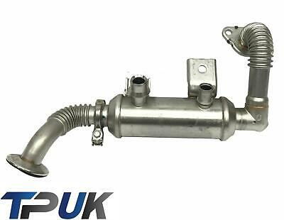 Ford Transit Connect Egr Cooler Cooling Pipe 1.8 Tdci Diesel 2006 To 2013