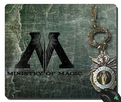 Harry Potter Ministry Of Magic mousepad mouse pad
