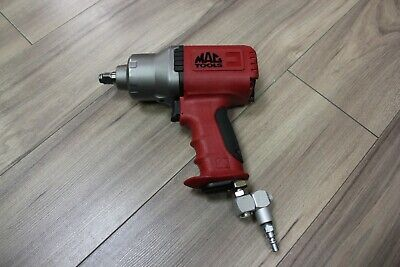 "Mac Tools AWP612Q Compact 1/2"" Drive Air Impact Wrench"