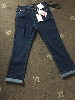 girls jeans age 8