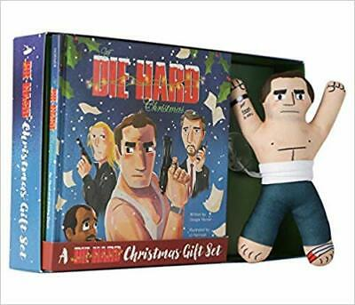 NEW A Die Hard Christmas Gift Set About The Author Doogie Horner Is A Co PREMIU