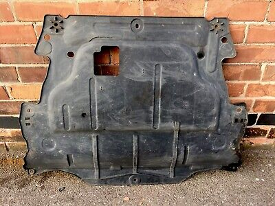 2009 Ford Mondeo Mk4 Engine Under Tray Protector Cover     •7