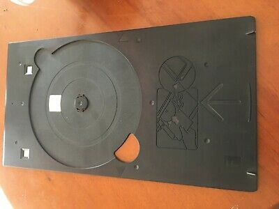 Canon CD- R Tray type F used