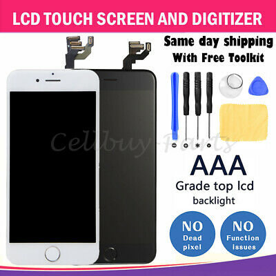 For iPhone 7 8 6S 6Plus LCD Touch Screen Replacement Display Assembly Digitizer