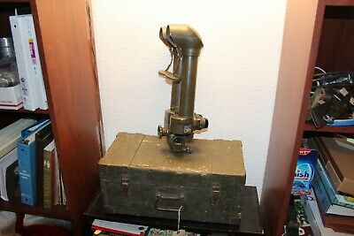 U.S. WWII Telescope, BC M65 with box