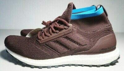 Adidas Ultraboost All Terrain Burgundy Size.13 CM8255