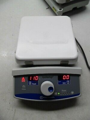 Fisher Scientific Isotemp 11-300-49SHP
