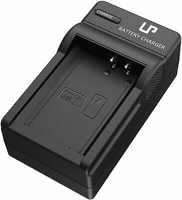 Battery Charger for Canon EOS Rebel T3 T5 T6 T7 T100 1100D 1300D 3000D 4000D