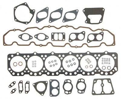 RE524101 Head Gasket Set without Seals for John Deere 4000 4020 ++ Tractors