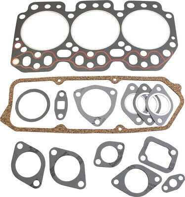 RE527282 Head Gasket Set without Seals for John Deere 830 930 ++ Tractors