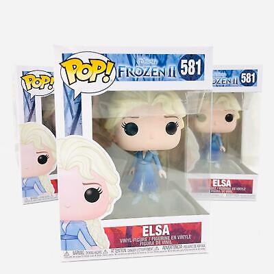 Funko Pop! Disney Frozen II - Elsa 581