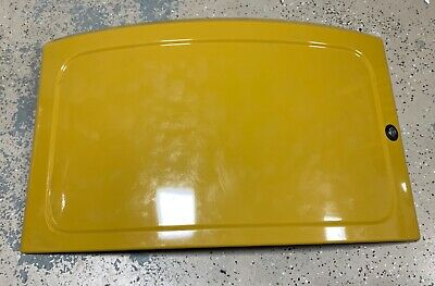 New Caterpillar 303ECR 303E CR 303.5D Engine Hood GP Cover Panel Door 341-0426