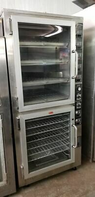 Piper Convection Oven and Proofer OP-4-JJ-D