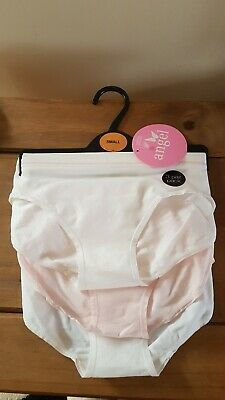 Girls Knickers Size Small From Angel At Marks And Spencer Brand New