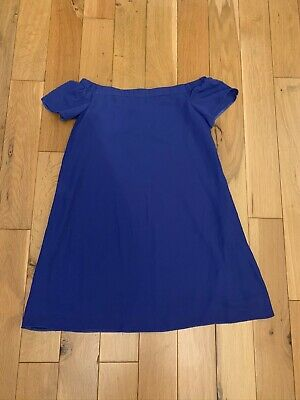 New Look Girls Dress - Age 9 - Purple/Outfit/Party