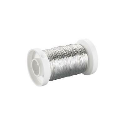Knorr Prandell Silver Plated Craft & Jewellery Wire