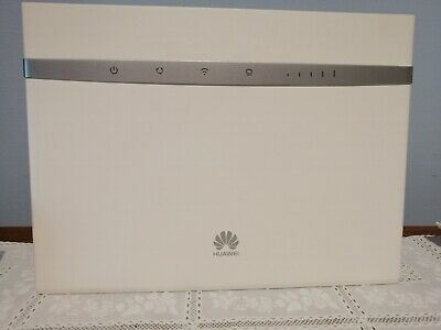 Huawei 4G Wireless Modem B525s - 65a