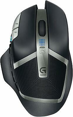 Logitech G602 Wireless Gaming Mouse FREE EXP POST