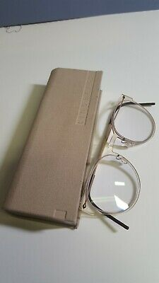 lindberg frames 065/C38 6559 Made in Denmark Patented Excellent Condition