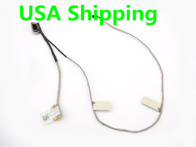 Original LCD LED LVDS VIDEO SCREEN CABLE for Asus Vivobook V551 V551LA V551LB