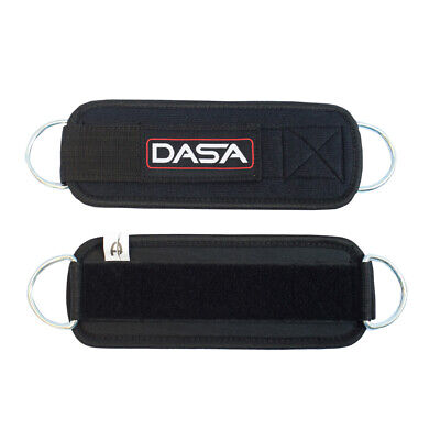 Dasa Ankle Weights Strap Leg Wrist Running Boxing Multi Gym Yoga Workout Weights