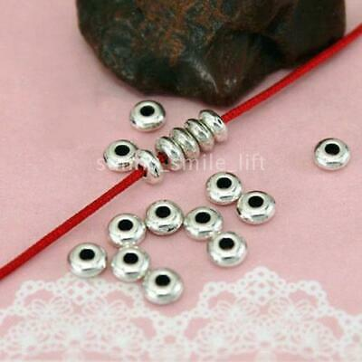 Smooth Wholesale Metal 5mm For Jewelry Making Round 100Pcs Ball End Seed Beads