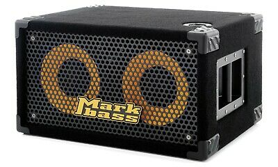 Markbass Traveler 102P*4 Ohm*400W Power Neodym Ultra-Lightweight Basscabinet*