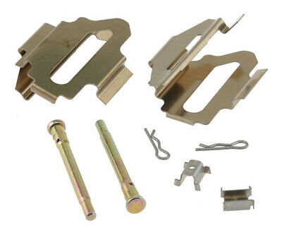 Disc Brake Hardware Kit-R-Line Front Raybestos H15974A fits 00-06 Honda Insight