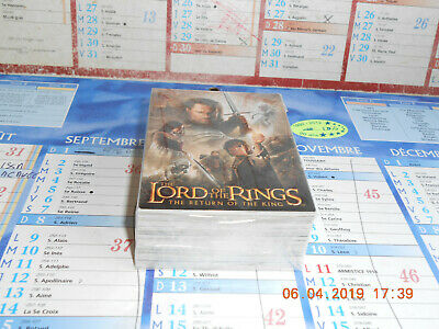 Trading Carte The Lord Of The Rings{The Return Of The King} 91 A 162 La Suite To