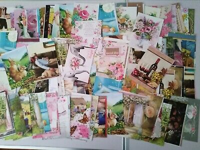 Hunkydory little book, Approx 250 Toppers, Mixed