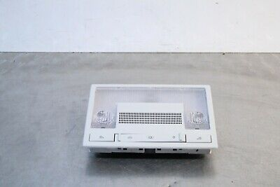 2006 Seat Altea Interior Reading Light 5P0947111E (B2)