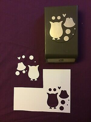 Stampin Up Owl Builder Punch