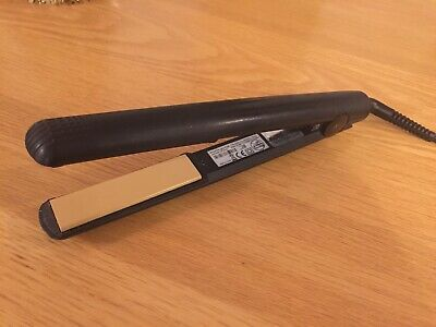 Genuine Ghd Hair Straighteners Model:4.2b  With 6 Month Warranty Included!