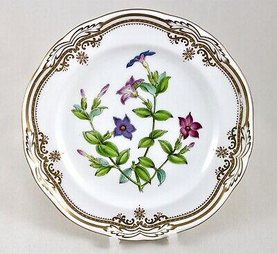 "Spode China Stafford Flowers England 6"" Side/Tea/Bread Plate Y8519 1St"