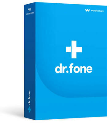 Wondershare Dr.Fone Toolkit 10 For Android & IOS Lifetime License Portable Pro V