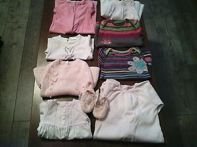Baby Bundle 3 To 6 Months