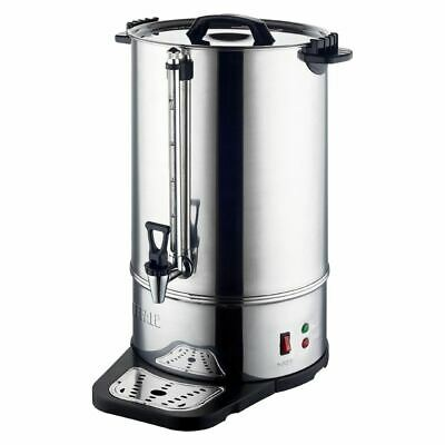 Buffalo Coffee Percolator 15L 100 Cups Restaurant Commercial Catering Kitchen