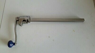 Edlund S11 Commercial Heavy Duty Can Opener Restaurant Kitchen/ No Base