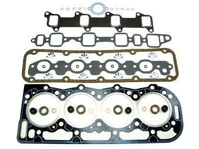 E0NN6051F Head Gasket Set without Seals for Ford/New Holland 5000 ++ Tractors