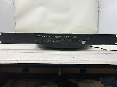 Telos One Digital Phone Hybrid Broadcast Audio Interface MW