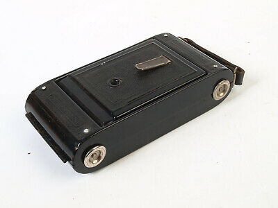 Vintage CORONET Folding Bellows Camera