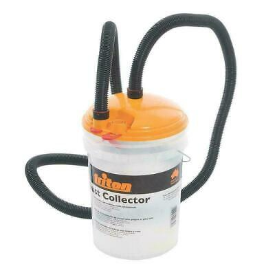 Triton 23 LTR Filter Dust Collector Woodworking For Vacuums Extractor Separator